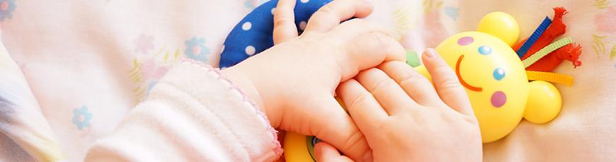 Para los bebes